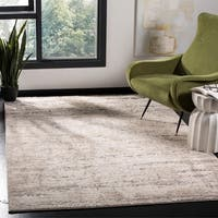 Safavieh Spirit Modern & Contemporary Grey / Ivory Rug - 8' x 10'