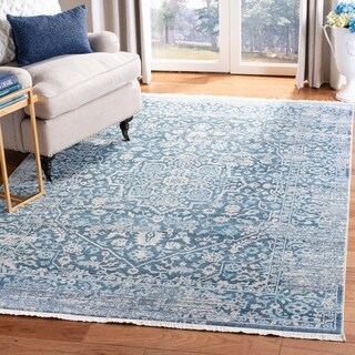 Safavieh Vintage Boho Persian Marietje Oriental Polyester Rug with Fringe