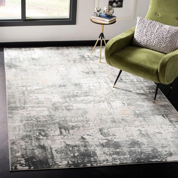Safavieh Vogue Nabilah Modern Abstract Rug
