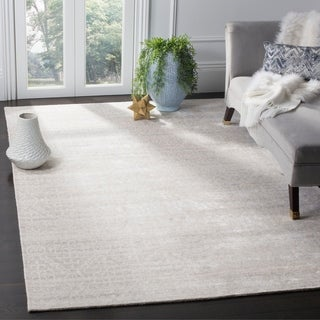 Safavieh Couture Hand-knotted Tibetan Hibah Modern Wool Rug