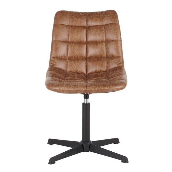 Stupendous Shop Carbon Loft Mchugh Quad Contemporary Chair With Swivel Evergreenethics Interior Chair Design Evergreenethicsorg