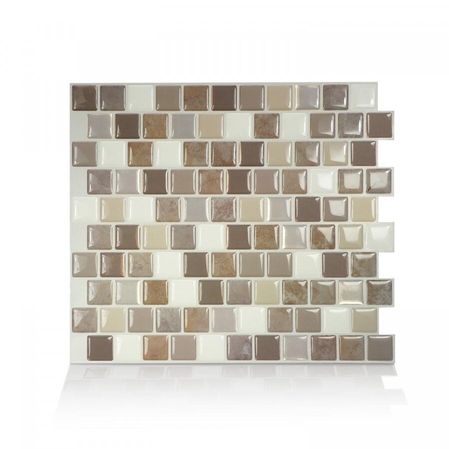Peel And Stick Mosaic Decorative Wall Tile Backsplash from ak1.ostkcdn.com