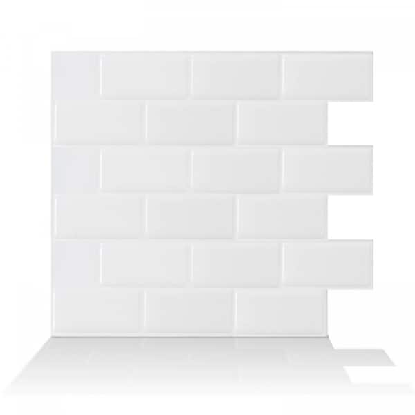 Self Adhesive Decorative Wall Tiles from ak1.ostkcdn.com