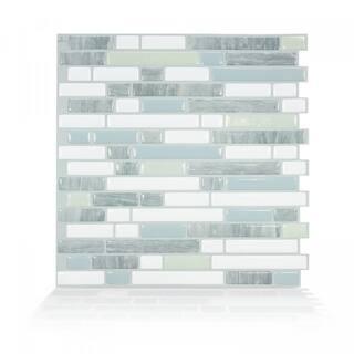 Surprising Buy Backsplash Tiles Online At Overstock Our Best Tile Deals Home Interior And Landscaping Ologienasavecom