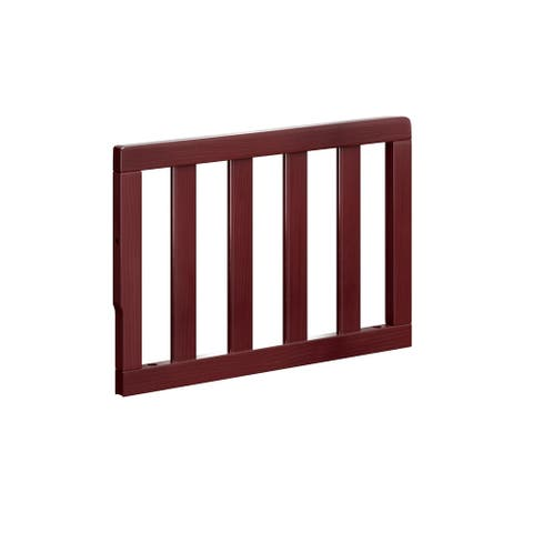 Graco Toddler GuardRail - Safety Guard Rail for Convertible Crib & Toddler Bed