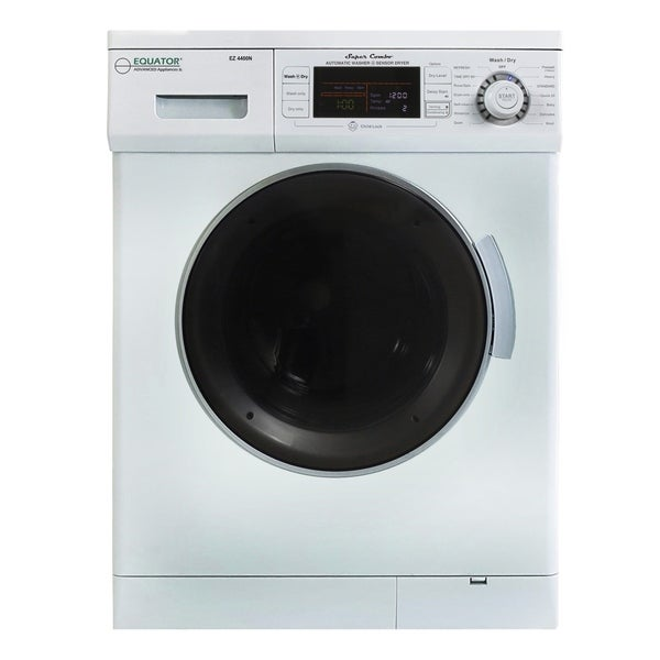 1200 RPM New Version 2019 Compact Convertible Combo Washer Dryer. Opens flyout.