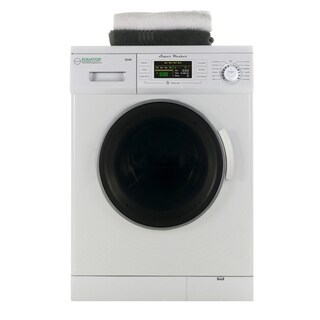 1.6 cu.ft. New Version Compact Front Load Washer with 1200 RPM