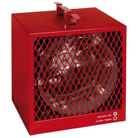 Stelpro ASCH48T 4800 Watt Red Construction Heating Unit