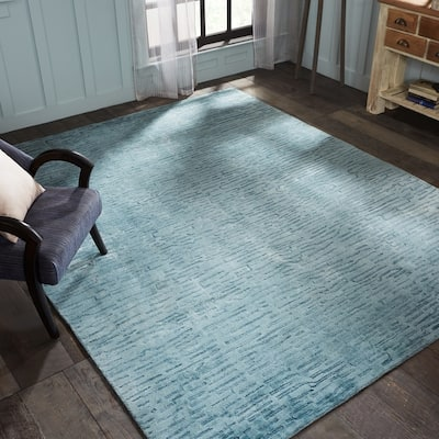 10 X 14 Hand Woven Area Rugs