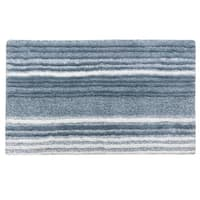 Nomad Stripe Bath Rug - 20 x 30