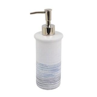 Nomad Stripe Lotion Dispenser