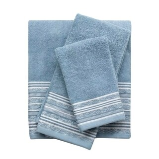 Nomad Stripe Towels