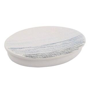 Nomad Stripe Soap Dish