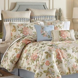 Carlotta 4pc Comforter Set