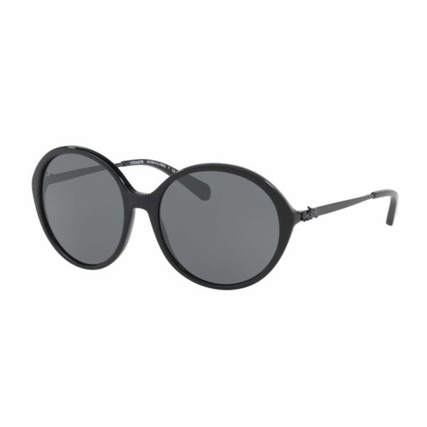 Coach 0HC8214 Women Sunglasses. Opens flyout.