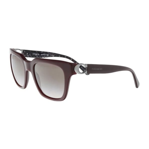 03d43ee4eb Shop Coach 0HC8240 Women Sunglasses - Free Shipping Today - Overstock -  25730692