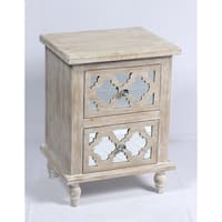 low priced ed173 b97bf Buy French Country Nightstands & Bedside Tables Sale Online ...