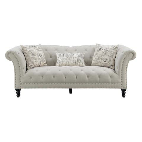 Gracewood Hollow Mujajati Sofa