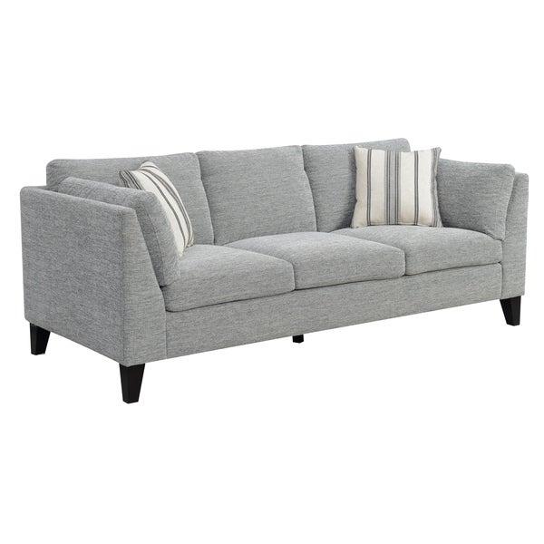emerald-home-elsbury-gray-and-cream-sofa by emerald-home-furnishings