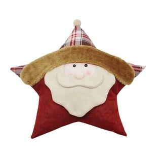 Christmas Home Decoration Pillow Fashion Soft Cushions Santa Claus Elk Snowman