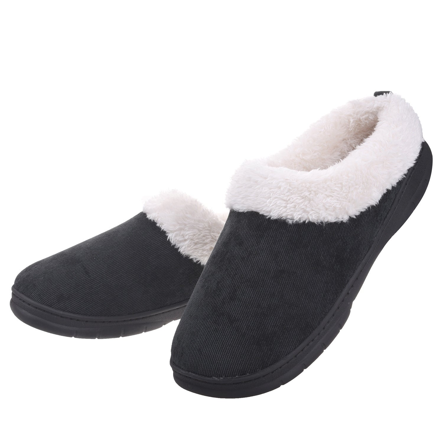 66f9895312ba Buy Size 14 Men s Slippers Online at Overstock