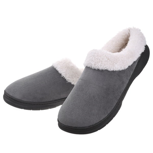 Slippers Indoor/Outdoor House Shoes