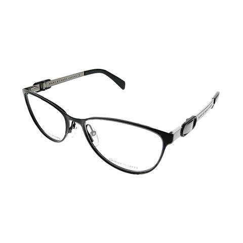 Marc by Marc Jacobs Cat-Eye MMJ 662 H5O Women Matte Black Frame Eyeglasses