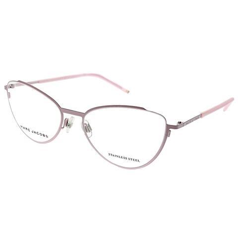 Marc Jacobs Cat-Eye Marc 40 TEI Women Pink Frame Eyeglasses