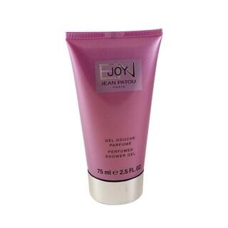Enjoy Perfumed Shower Gel 2.5 Oz / 75 Ml