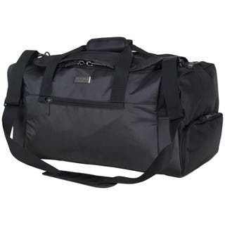 Kenneth Cole Reaction 21-Inch Lightweight Multi-Compartment Anti-Theft RFID All-Purpose Travel Duffel Bag