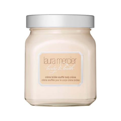 Laura Mercier Body & Bath Creme Brulee Souffle 12-ounce Body Crème