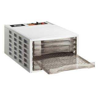 Realtree 6 Tray Dehydrator with Camo Cover