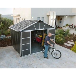 Buy Tool Amp Storage Sheds Online At Overstock Ca Our Best
