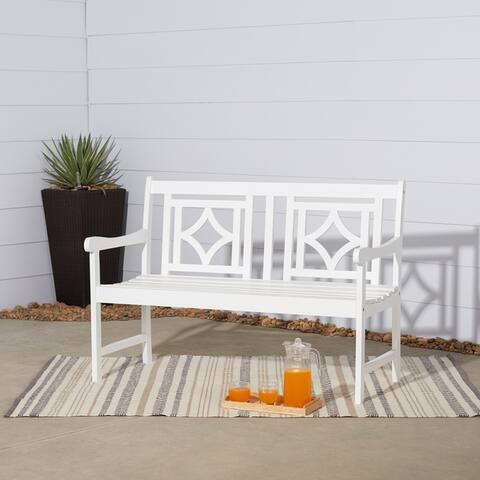 Vifah Patio Furniture.White Vifah Patio Furniture Find Great Outdoor Seating Dining