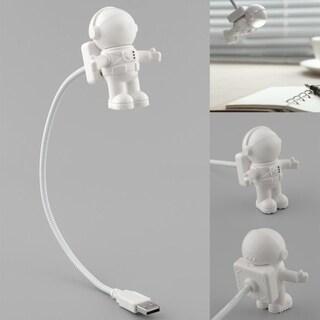 Modern Home USB Astronaut Space Light - Notebook/PC Nightlight
