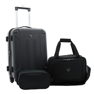 Travelers Club Chicago Plus 3PC Exp. Rolling Value Set