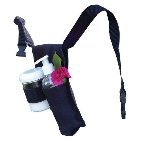 Double Adjustable Massage Oil/Lotion Holster
