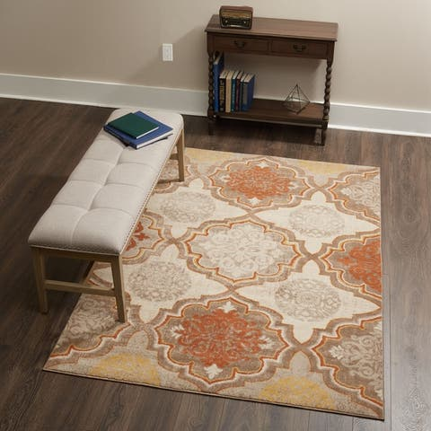 Home Dynamix Tremont Willow Area Rug