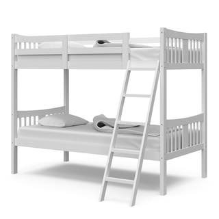 Buy Size Twin Bunk Bed Kids Toddler Beds Online At Overstock Com
