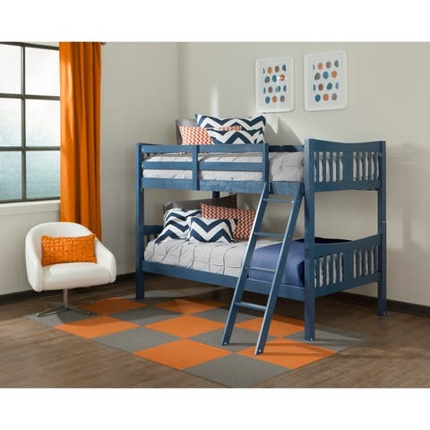 Buy Blue Kids Amp Toddler Beds Online At Overstock Our