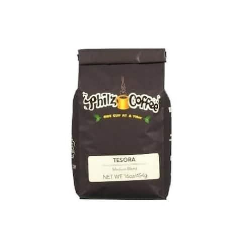 Philz Coffee - Tesora- 16oz Bag