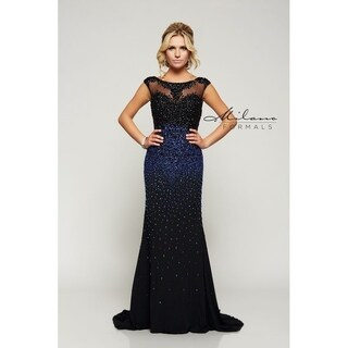 Fabulous Evening Gown from Milano formals #E1991