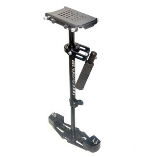 Shootvilla HD 3000 Handheld Video Stabilizer Supporting Cameras Weighing Upto 3.5kg/8lbs