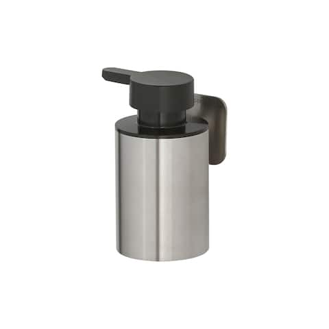 Soap Dispenser Tiger Colar Brushed Stainless Steel