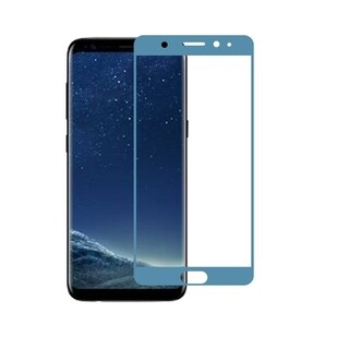 INSTEN Clear Tempered Glass Screen Protector Compatible With Samsung Galaxy S8 (3 Colors)