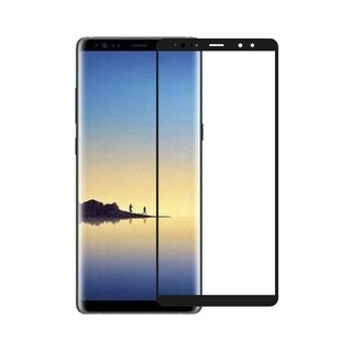 INSTEN Clear Tempered Glass Screen Protector Compatible With Samsung Galaxy Note 8 (6 Colors)