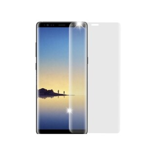 INSTEN Clear Tempered Glass LCD Screen Protector Film Cover For Samsung Galaxy Note 8