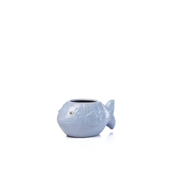 Ceramic Placid Fish. Opens flyout.
