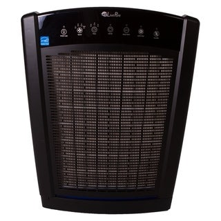 LivePure Bali Series Multi-Room Digital Console True HEPA Air Purifier