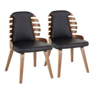 Carson Carrington Cookstown Mid-century Modern Dining Chair (Set of 2)